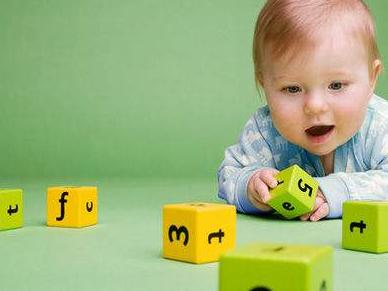宝宝早期教育